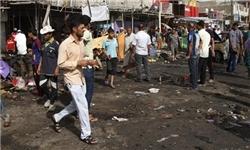 ۲ حمله تروریستی در موصل/وقوع ۲ انفجار در بغداد