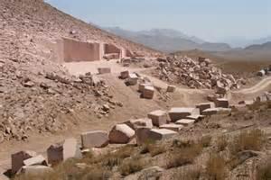 رشد آذربايجان غربي در شناسايي و استخراج مواد معدني