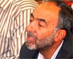 صادق دین پرست رییس ستاد انتخاباتی سعید جلیلی در استان شد
