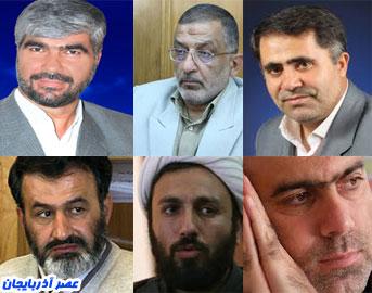 چهره های سرشناس سیاسی یاوران غدیر در انتخابات شورای شهر ارومیه