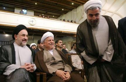 سیدمحمد خاتمی: دولت روحانی نمیتواند معجزه کند