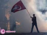 ادامه تظاهرات خشونتبار در چند شهر ترکیه
