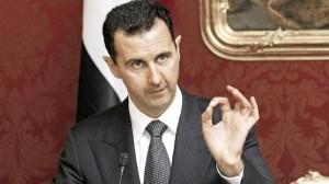 اسد: سوریه و حزب الله در یک محور هستند و ارتش ما جنگ را اداره می کند