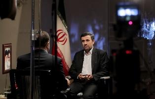 گفتوگوی زنده تلویزیونی احمدینژاد با مردم، چهارشنبه شب