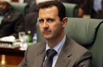 تایمز لندن: غرب در سوریه به دنبال کودتا از طریق نزدیکان اسد است