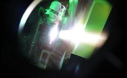 ساخت لیزر اشعه ایکس با قابلیت کشف سلاح هستهای