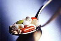 فلز نقره افزایش دهنده تأثیر آنتیبیوتیکها