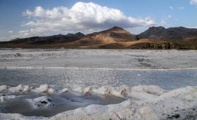 اختصاص بودجه مستقل برای احیای دریاچه ارومیه/طرح آبرسانی از رود ارس به دریاچه ارومیه ناموفق بود