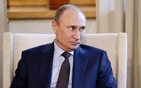 پوتین: ادوارد اسنودن هنوز در مسکو است