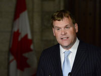 کانادا روابط اقتصادی خود را با ایران قطع کرد