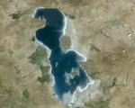 رهاسازی ۷۲ میلیون متر مکعب آب به تالابهای حوضه دریاچه ارومیه