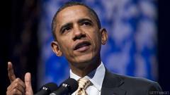 اوباما روابط نزدیکتر با قطر را خواستار شد