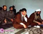 عکسهای قدیمی از دکتر حسن روحانی