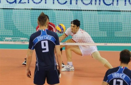 دیدار دوم ایران - ایتالیا در لیگ جهانی والیبال امشب برگزار میشود + جدول امتیازات گروه B