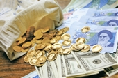 جدیدترین قیمت طلا و دلار در بازار ، نهم تیر ماه