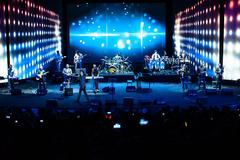 صدور مجوز اجراي صحنه اي پنج گروه موسيقي درتهران