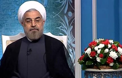 حسن روحانی: به عهدی که با مردم بستهام وفادار خواهم بود