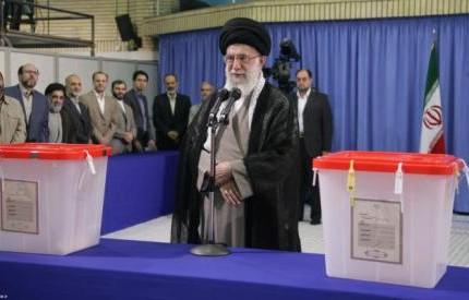 رهبر معظم انقلاب: به 31 نفر در انتخابات شورای شهر رای دادم / به درک که غربیها انتخابات ما را قبول ندارند