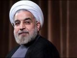 پایان شمارش آرا، مشارکت در انتخابات ۷۲٫۷ درصد اعلام شد / روحانی رئیس جمهور شد