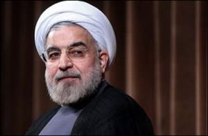 پايان شمارش آرا، مشارکت در انتخابات 72.7 درصد اعلام شد / روحانی رئیس جمهور شد