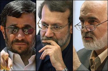 نامه توکلی به لاریجانی در اعتراض به تصمیم غیرقانونی ارزی احمدینژاد/ 74 هزار میلیارد از بدهیهای دولت ناپدید شد