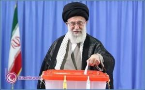 انتخابات دورهی دهم ریاست جمهوری آغاز شد.
