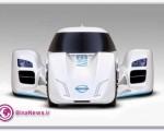 رونمایی از سریعترین خودروی برقی مسابقه جهان