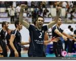 لیگ جهانی والیبال/ ستارگان ایران مقابل بزرگان ایتالیا
