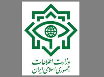 کشف شبکه خرابکاری وابسته به دشمنان ایران اسلامی