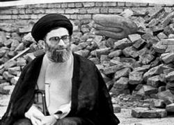 روحانی: آیتالله خامنهای ذخیره خداوند برای بعد از امام بود