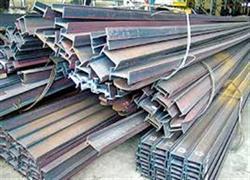کاهش قیمت آهن و میلگرد در یک هفته
