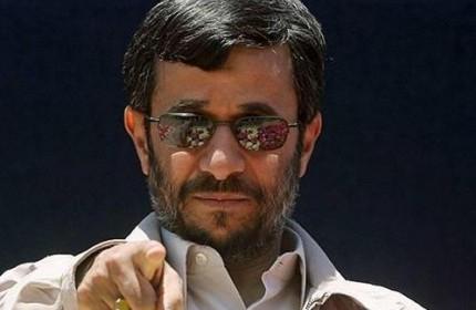 سرنوشت احمدی نژاد بعد از ریاست جمهوری چه خواهد شد؟