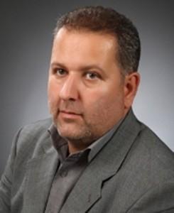 دکتر علیزاده از معاونت اداری مالی دانشگاه آزاد ارومیه استعفا کرد