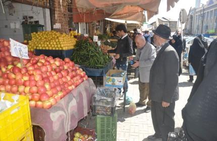 دلالي پر سودترين شغل کشاورزي در آذربايجان غربي
