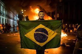 سخنگوی فیفا : مسابقات جام کنفدراسیونها در برزیل متوقف نمیشود