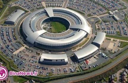 کنترل بیسابقه اینترنت توسط نهادهای اطلاعاتی بریتانیا