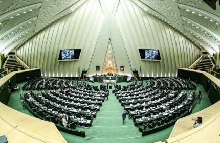 شکایت قوه مقننه از قوه مجریه، شکایت لاریجانی از احمدینژاد نیست