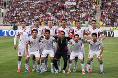 ترکیب ایران و کره جنوبی مشخص شد