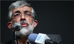 حدادعادل در ارومیه: ملت ایران در برابر فشارهای آمریکا و اروپا تسلیم نمیشود