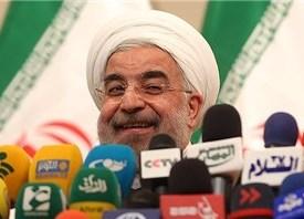 توصیه رهبر انقلاب به حسن روحانی پیش از کنفرانس خبریاش