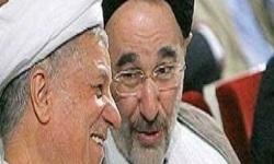 عارف: خاتمی و هاشمی تصمیمگیران نهایی ائتلاف اصلاحطلبان هستند