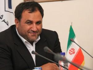 شهردار ارومیه:از رای اعتماد مجدد مردم عزیز ارومیه به این خادم خود سپاسگزارم