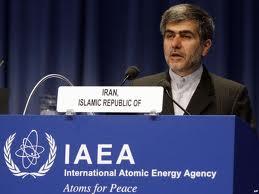 عباسی: نیاز خود را به نیروگاههای برق اتمی تامین میکنیم
