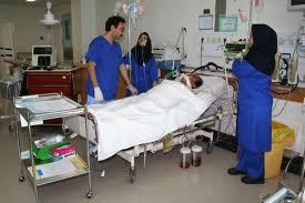 """""""پروانه کار پرستاری"""" از زبان معاون پرستاری وزیر بهداشت"""