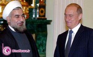 نگرانی و خرسندی توأمان روسیه از روی کار آمدن روحانی