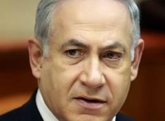 نگرانی نتانیاهو از احتمال کاهش فشار بینالمللی بر ایران در پی انتخاب روحانی