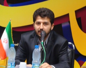 بازگشت پیمان رضائی به میدان رقابت انتخاباتی شورای شهر ارومیه