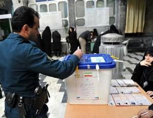 نتایج کلیه کاندیداهای انتخابات چهارمین دوره شورای اسلامی شهر ارومیه + تعداد آراء