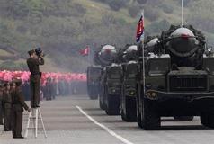 یک مقام کره شمالی: بدون معاهده صلح با آمریکا سلاح هستهییمان را کنار نمیگذاریم