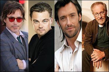 مهمترین سینماگرانی که در فهرست 100 چهره تاثیرگذار جهان جا گرفتند